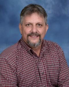 Keith Roach